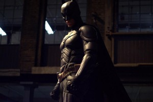 Indonesian Netizens Impressed By Batman