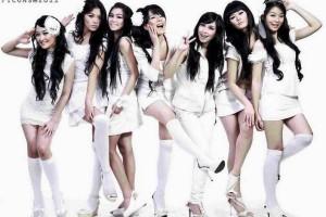 7icons Girl Band