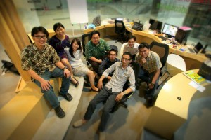 TouchTen Team Members