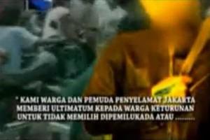 KOBOY CINA PIMPIN JAKARTA