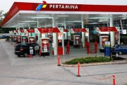 Indonesian state-owned oil corporation, Pertamina
