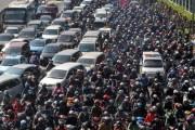 Jakarta Traffic Congestion