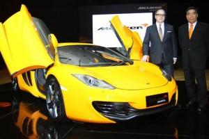 McLaren Indonesia Dealer