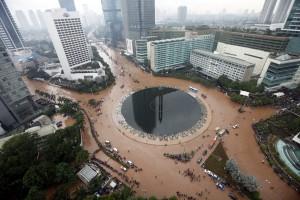 Jakarta_Flood_Bundaran_HI