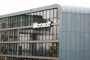 Microsoft Headquarter in Indonesia