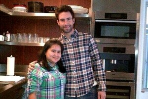 Ani, an Indonesian maid working for Maroon 5 lead singer Adam Lavine, causes a minor sensation with Indonesian netizens.