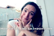 Indonesians Wanna Be