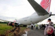 Lion Air Accident After Kill Cows on the Runway