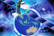 indonesia palapa satellite