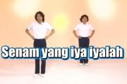 Ya Iyalah Exercise Indonesia Version