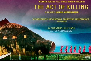 The Act of Killing Documentary Film