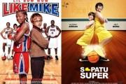 sepatu super movie copied from like mike